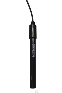 F502 F- Elektrode Messbereich: 1 ~ 6 pF (10-1~ 10-6mol/l) Temperatur: 5 ~...