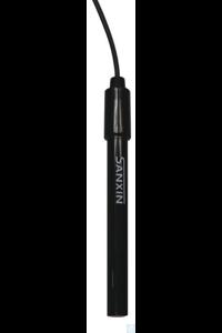I502 I- Elektrode Messbereich: 1 ~ 6,3 pI (10-1~ 5x10-7mol/l) Temperatur: 5...