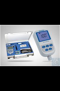 SX712 Tragbares ORP-Messgerät-Set im Koffer APERA Instruments SX712 ist ein...