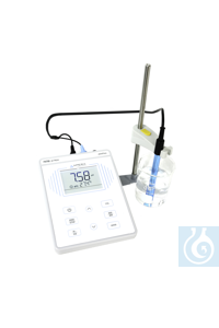 PH700 Benchtop pH Meter Kit The Apera Instruments PH700 benchtop pH meter...