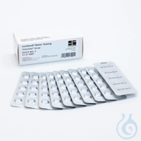 Reagent tablet SILICA No. 2 Reagent tablet SILICA No. 2 for silica, packing...