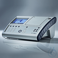 Spektrophotometer XD 7500 - AVAILABLE,, FROM LATE SUMMER The spectrophotometer XD 7500 is the...