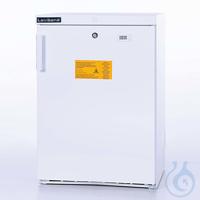 Labor-Kühlschrank EX 160 Labor-Kühlschrank EX 160 mit explosionsgeschütztem...