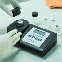 Lovibond® Trübungsmessgerät TB 211-IR, mit USB-Schnittstelle Ein kompaktes Messgerät für die...