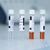 COD Tube Test (VARIO COD) LR Measuring range 3-150 mg/l O2 ,Box with 25...