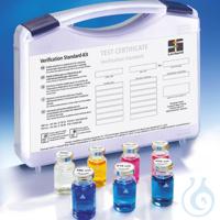 Verification Standard Kit MultiDirect Zero/430/530/560/580/610/660 NM The...