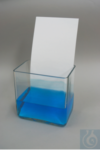 8Articles like: Chromatography paper, 200x200 mm Chromatography paper 90g/m², medium/fast,...