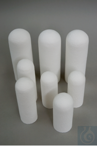 17Articles like: Cellulose extraction thimbles 30x80 mm Cellulose extraction thimbles 30x80 mm