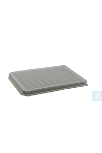 Expell 384-well PCR plate, natural, 320 pcs.  CAPP Expell 384-well PCR plates are the ideal...