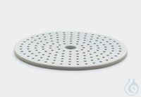 desiccator plate-porcelain-for 200 mm desiccators desiccator plate - porcelain - for 200 mm...