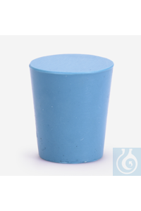 stopper-silicone-26,0 x 32,0 mm diameter-30 mm H stopper - silicone - 26,0 x 32,0 mm diameter -...