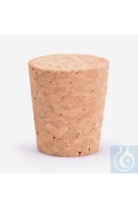 stopper-cork-79,0 x 92,0 mm diameter-65 mm H stopper - cork - 79,0 x 92,0 mm diameter - 65 mm H