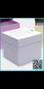 2Artikel ähnlich wie: Pappbox für 15 ml Röhrchen-mit Deckel-für 6 x 6 Röhrchen-weiß Röhrchenbox für...