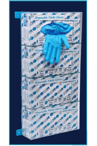 dispenser box-for standard gloves dispenser box - for standard gloves