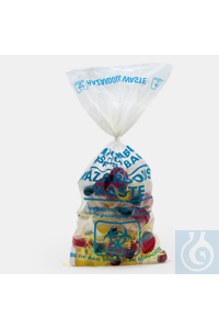 bag-P.P-autoclavable-imprinted-320 x 640 mm bag - P.P - autoclavable - imprinted - 320 x 640 mm