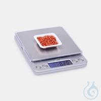 balance-500 gr / 0,01 gr presicion balance - 500 gr / 0,01 gr presicion