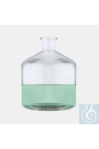 burette bottle-glass-clear-2000 ml burette bottle - glass - clear - 2000 ml