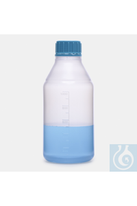 bottle-ISO-screw cap-medium neck-P.P-clear-1000ml-sterile bottle - ISO - screw cap - medium neck...