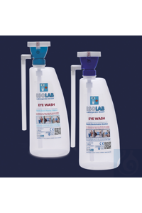 eye wash bottle-660 ml-neutralisation solution eye wash bottle - 660 ml - neutralisation solution