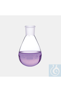flask-evaporating-NS 29/32-1000 ml flask - evaporating - NS 29/32 - 1000 ml