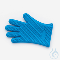 gloves-silicone-5 fingers gloves - silicone - 5 fingers