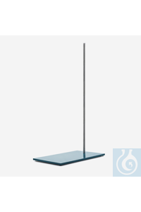 laboratory stands-rectangular-130x200 mm laboratory stands - rectangular - 130x200 mm