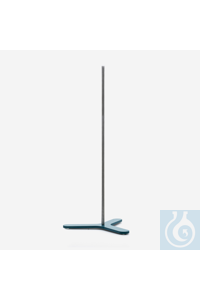laboratory stands-triangle-115 mm laboratory stands - triangle - 115 mm