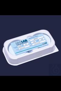 membrane filter-pore size 0,45 um-47 mm dia.-cellulose acetate membrane filter - pore size 0,45...
