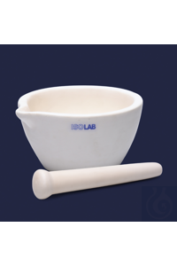 mortar-alsint-with pestle-125 mm ext. diameter mortar - alsint - with pestle - 125 mm ext. diameter