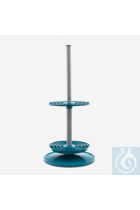 stand-for pipettes-carrousel stand - for pipettes - carrousel