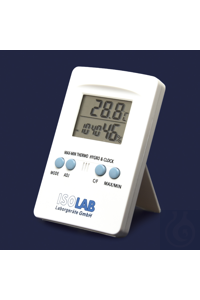 thermohygrometer-desk top thermohygrometer - desk top
