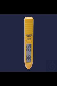 termohygrometer-portable Thermohygrometer, tragbar, dieses stiftförmige Thermohygrometer ist mit...