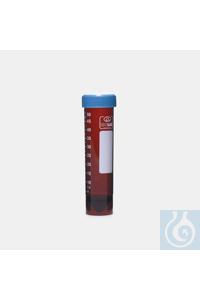 centrifuge tubes-amber-screw cap-P.P-50 ml-skir...