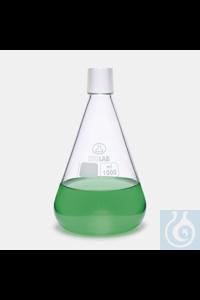 flask for vacuum filter set-2000 ml flask for vacuum filter set - 2000 ml