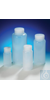Bel-Art Precisionware Wide-Mouth 125ml (4 oz) Low-Density Polyethylene...