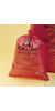 Bel-Art Super Strength Red Biohazard Disposal Bags with Warning...