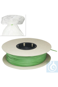 TIES,TWIST13190-0000 Bel-Art Wire Twist Tie Cord; 1500 ft.
