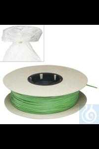 Bel-Art Wire Twist Tie Cord; 1500 ft. Bel-Art Wire Twist Tie Cord; 1500 ft.