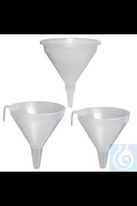 Bel-Art Polypropylene 2.1 Liter Drum and Carboy Funnel Bel-Art Polypropylene...