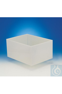 "TRAY,PP,10""X15""X3""16300-1015 Bel-Art Polypropylene Utility Tray; 10 x 15 x 3 in."