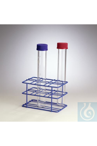 POXYGRID,RACK,HYBRIDIZATION BOTTLE,6CELL16964-0006 Bel-Art Poxygrid...