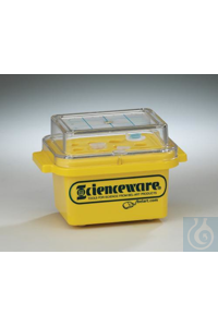 COOLER,MINI,CRYO SAFE,-20C18846-0020 Bel-Art Cryo-Safe Mini Cooler; -15ºC,...