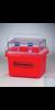 Bel-Art Cryo-Safe Junior Cooler, 0ºC, For 15ml Tubes, 12 Places, Plastic,...