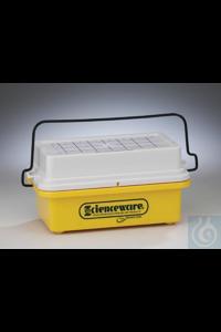 COOLER,MAXI,CRYO SAFE,-20C18846-2020 Bel-Art Cryo-Safe Maxi Cooler; -15ºC,...