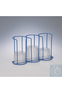 POXYGRID RACK,CONTACT PLATE18979-0002 Bel-Art Poxygrid 60mm Contact...