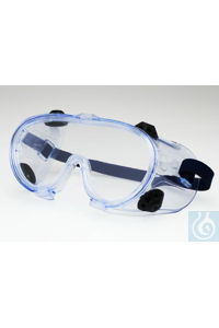 GOGGLES,POLYCARBONATE,SAFETY24873-0000 Bel-Art Safety Goggles; Vinyl,...
