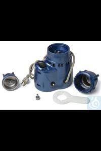 MICRO-MILL II GRINDER37250-0010 Bel-Art Micro-Mill II Grinder; Stainless...
