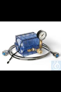 FRIGIMAT CUB- DRY ICE MAKER38874-0000 Bel-Art Frigimat Cub - Dry Ice Maker;...
