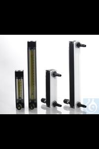 RITEFLOW,FLOWMETER,ALUMINUM,65MM,SZ140406-0005 Bel-Art Riteflow Aluminum...