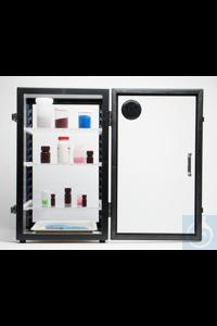 DRY-KEEPER,DESICCATOR CABINET42056-0001 Bel-Art Dry-Keeper PVC Vertical...